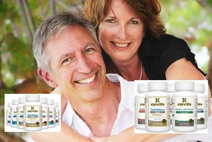 Xtend Life Supplements and Vitamins